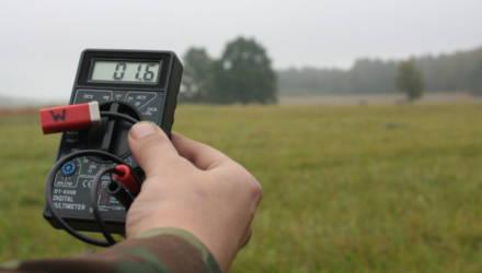 Призраки и летающие предметы: где находятся самые аномальные зоны Беларуси
