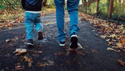 Белоруска в Бельгии: бывший муж увез ребенка к дедушке под Гомель и пропал