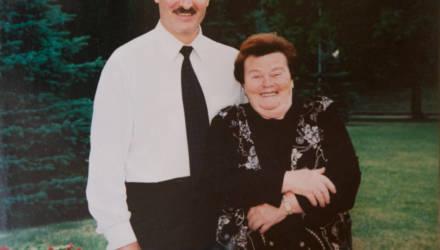 Умерла тёща Лукашенко, которую он считал «вторым человеком после матери»