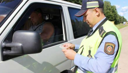 В Гомельской области не хватает инспекторов ДПС - ГАИ рассказала, кого ждёт на службу