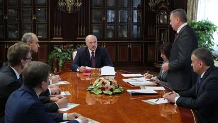 Лукашенко рассказал, когда уйдёт с должности президента