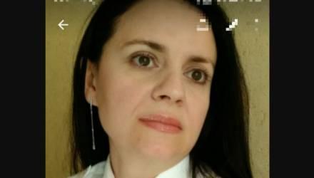 Пропавшую в Минске жительницу Рогачёва нашли