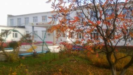 В Калинковичском районе «заминировали» школу. Линейку провели у сельисполкома