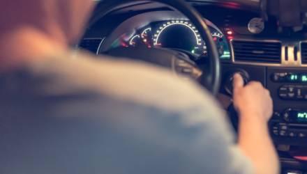 Пьяных водителей на дорогах стало меньше, но систематические нарушители имеются