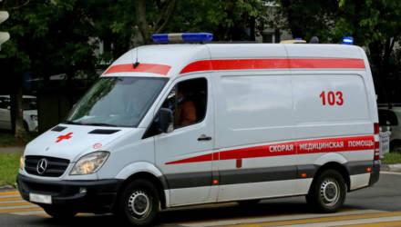 «Директор повёз навстречу скорой». В Буда-Кошелевском районе умер девятиклассник – новые подробности