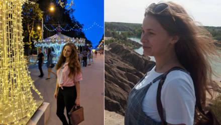 «Родители верили, что меня найдут». История девушки, которая потерялась в белорусской электричке 20 лет назад