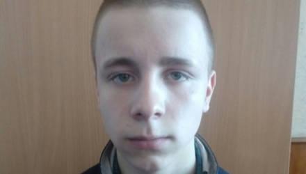На Гомельщине пропал 17-летний парень с оскорбительной для милиции татуировкой. Правоохранители не обижаются и ищут, но уже почти месяц – безрезультатно