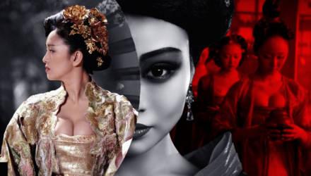 Королева секса. Как наложница стала императрицей Китая