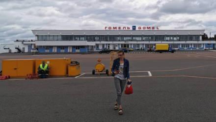 В Беларуси милиционеры будут досматривать пассажиров перед полётом