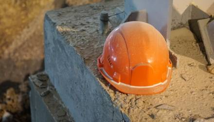 В Гомеле обанкротился строительный трест