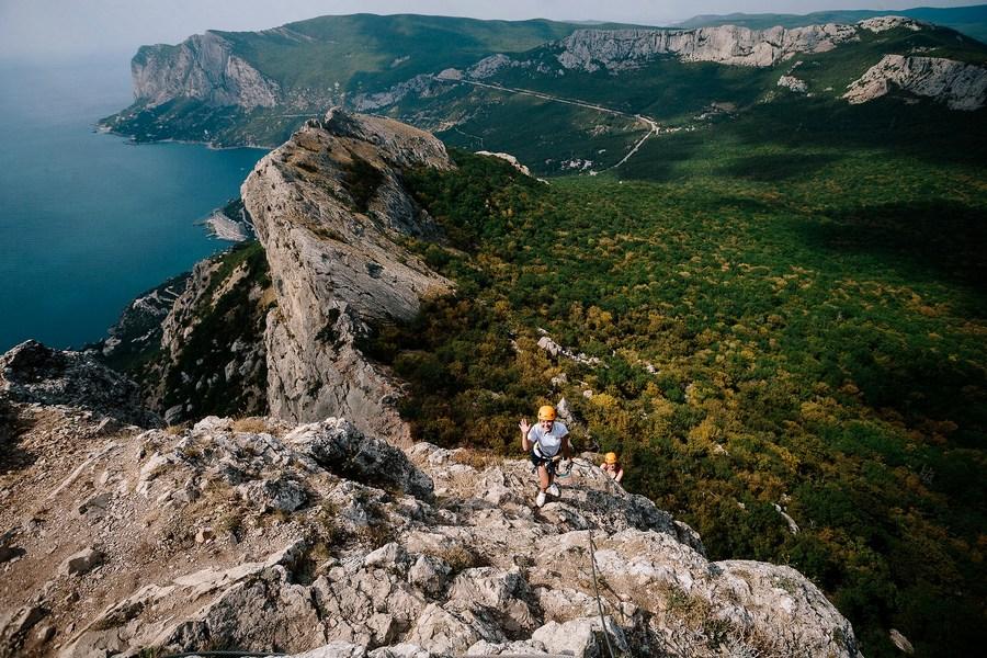 Гомельчанка рассказала, чем привлекает белорусских туристов Севастополь