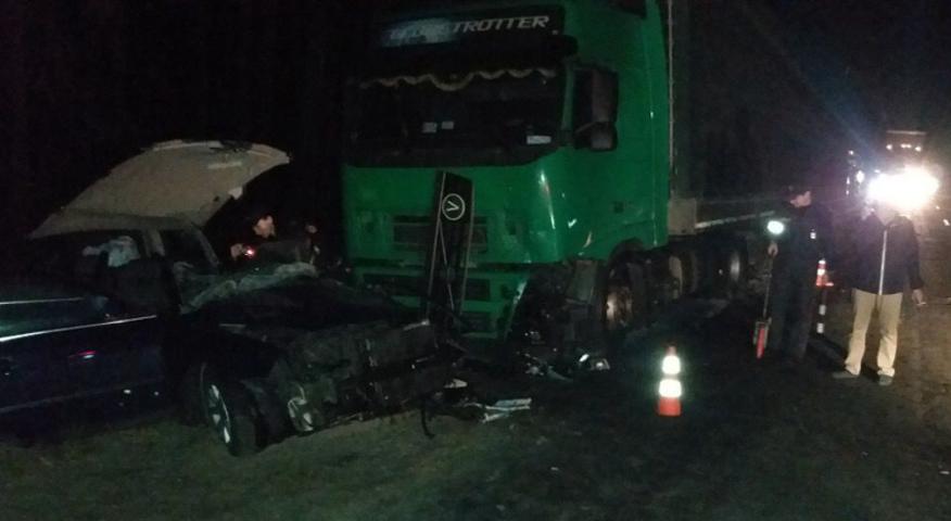 Под Светлогорском в двух ДТП пострадали 5 человек
