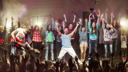 """В Гомеле в День города группа """"Без билета"""" проведёт бесплатный концерт под открытым небом"""