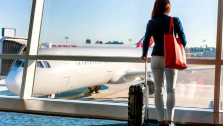 Минтранс и МВД уточнили правила предполетного досмотра в аэропорту