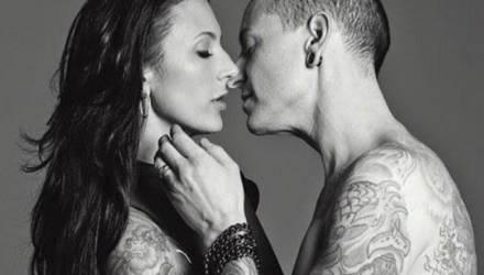 """""""Смерть любимого — не ваша смерть"""". Вдова солиста Linkin Park выходит замуж"""