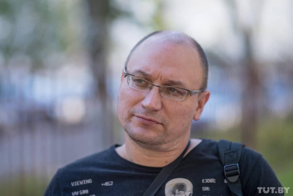 «Извинений принести не можем». Милиционеры выступили по делу белоруса, к которому домой ворвался ОМОН