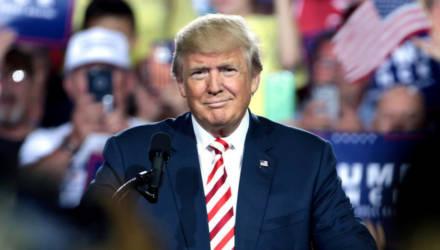 Трамп назвал любимого диктатора