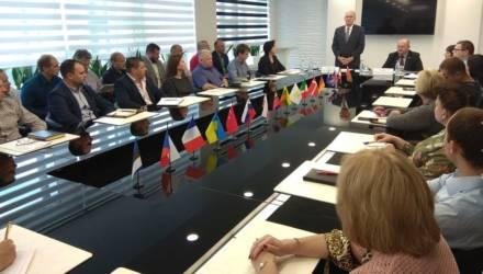 Штраф вместо конфискации: в Гомеле обсудили изменения, важные для работы предпринимателей