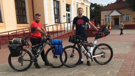 Как светлогорцы съездили в Одессу на велосипедах – ребята рассказали подробности