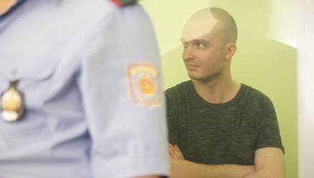 В Гомеле бывшего милиционера приговорили к 4,5 годам в его день рождения