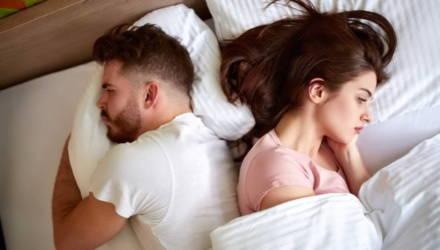 «Я перестала испытывать оргазм с мужем». Психолог отвечает на откровенное письмо белоруски