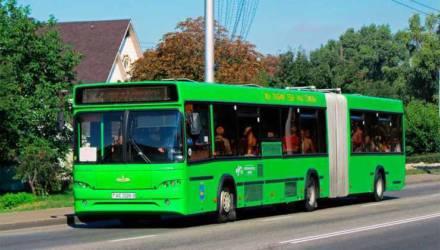 В Гомеле появится ещё один автобусный маршрут
