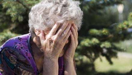 Прокуратура области заступилась за пенсионерку, которую избил сын