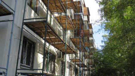 Гомельчанин: Отремонтируют ли в этом году дома по улице Амурской?