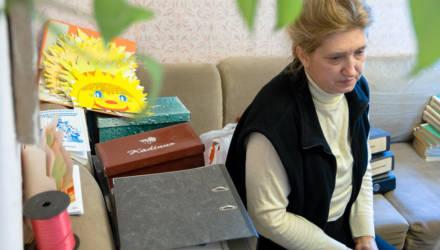 За увольнение гомельской учительницы наказаны Качанова, Румас и Карпенко