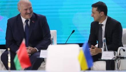 """""""Извиняюсь"""", или Как Лукашенко назвал Украину Россией – видео"""