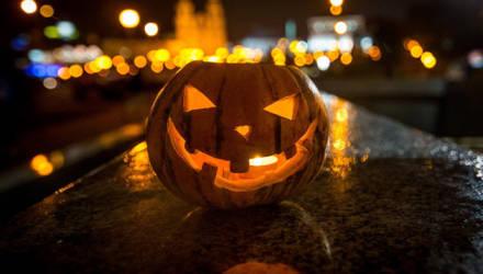 Что означает Хэллоуин? История и обычаи праздника