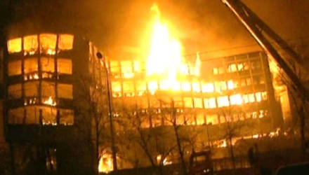 78 дней ада: как силы НАТО бомбили Югославию