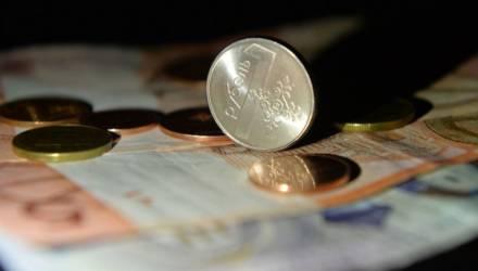 Минимальные потребительские бюджеты меняются в Беларуси с 1 ноября