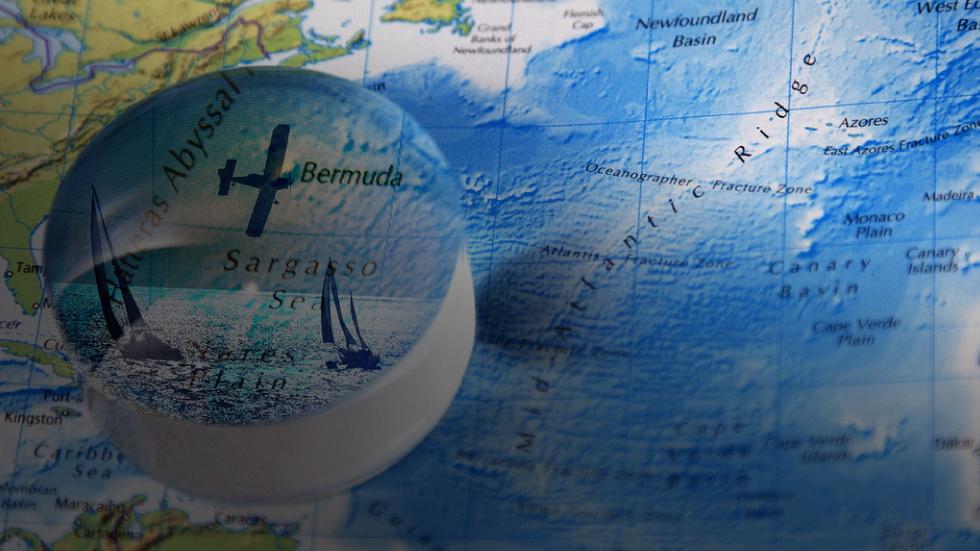 Последний рейс. Почему в Бермудском треугольнике пропадают самолёты и корабли