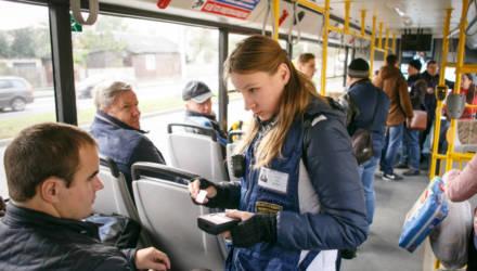 Транспортники предлагают поднять цену проезда в городском транспорте. В Гомеле – сразу на 10 копеек