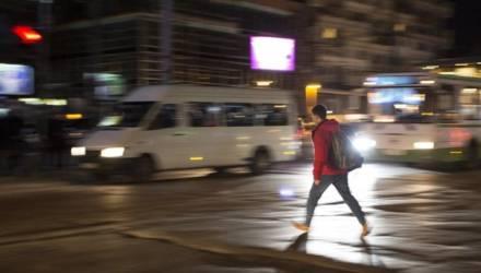 В Гомеле и области ГАИ будет усиленно выявлять и штрафовать нарушителей. На этот раз пешеходов и велосипедистов