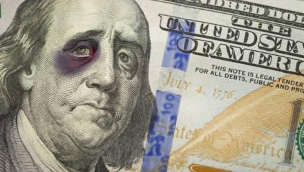"""""""Доллар-убийца"""": пойдут ли США на девальвацию своей валюты?"""