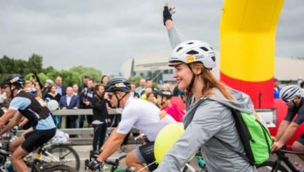 Гомель примет крупнейший велофестиваль страны «ПраРовар»