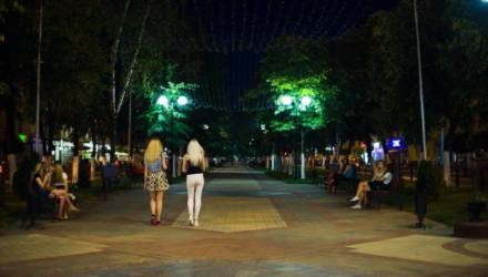 «Если б я был мэром». Дмитрий хочет сделать в Гомеле пешеходную улицу — и вы не поверите где!