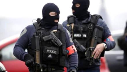 Банда белорусов грабила фуры в Германии и Франции. Арестованы трое и главарь