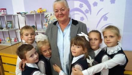 Полвека в педагогике: профессиональный путь Валентины Решетовой из Гомеля