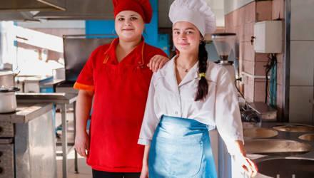 Кушать хочется – готовить некому: в Гомеле из-за острой нехватки поваров начали проект по переобучению безработных