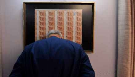 Остались без гроша: белорусам показали, какие деньги могли бы у них быть