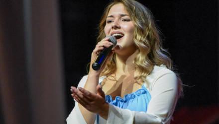 Праздничный концерт, посвящённый Дню матери, прошёл в Гомеле