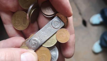 Гомельчанка оставила ключ от дачи рядом с дверью – украли более 300 рублей