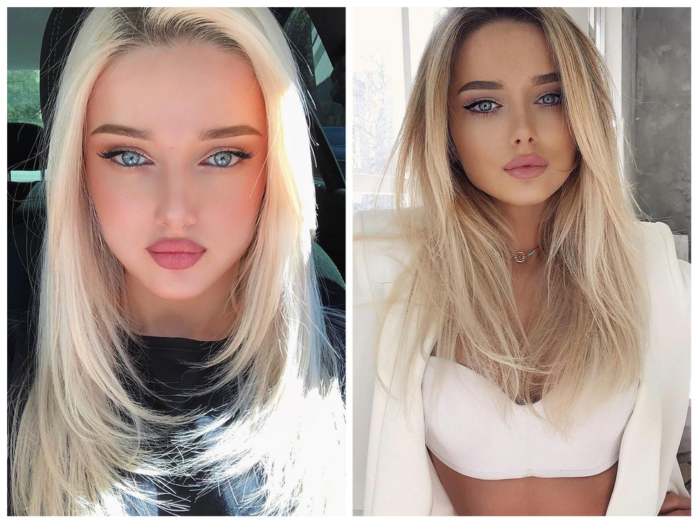 """Модель с фарфоровой кожей сразила соцсети красотой: 10 фото """"дагестанской Барби"""""""