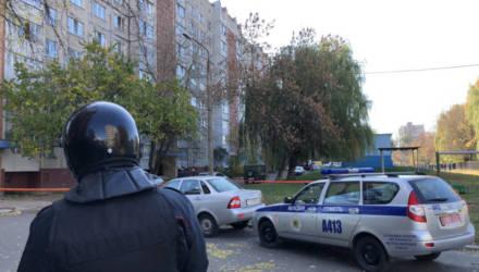 """Многоэтажку в Гомеле """"заминировала"""" школьница из Добрушского района"""