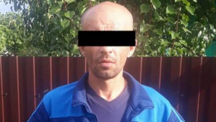 В Мозыре суд вынес приговор мужчине, который изнасиловал продавца прямо в магазине