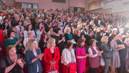 Педагогов Гомельщины поздравили с профессиональным праздником