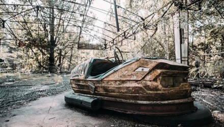 «Через два месяца мне вырезали опухоль»: Белоруска лазила по заброшкам в Чернобыльской зоне, а по приезду в Гомель её начало тошнить